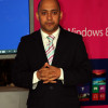 "Microsoft Dominicana, ofreció cena Conferencia ""Windows 8.1:Trabaja como tú quieras"""