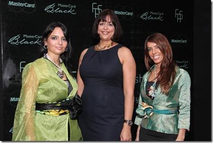 MC Lorena Holguin , Delma Reyes y Patricia Rivadeneira (4)