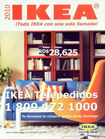 Ikea llega a santiago pero por tel fono almuerzo de for Ikea gran via telefono