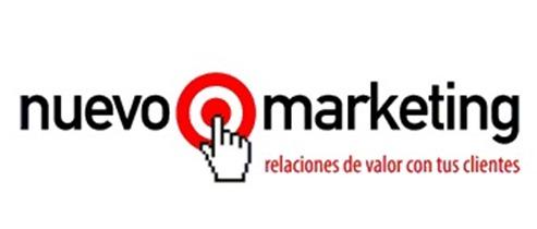 Logo Nuevo Marketing