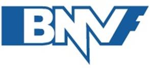 BNV logo