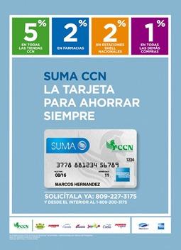 Suma CCN vertical
