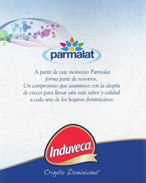 Parmalat Induveca