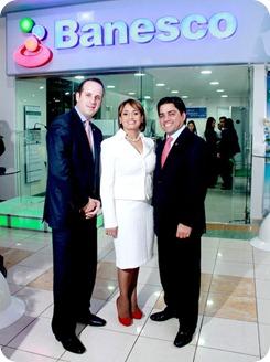 Leonardo Guerra, Felicia Jimenez, Jesús Benedicto Díaz