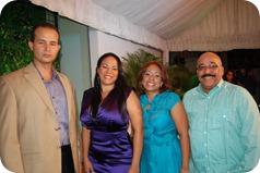 ICA Eddy vargas, Sobeida Perdomo, Jacqueline Paniagua y Francisco Perdomo