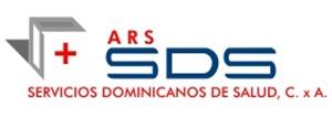 ARS SDS logo