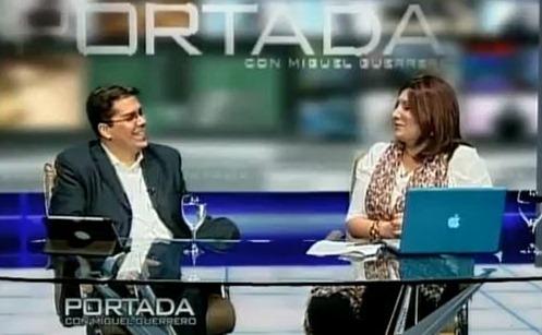 Entrevista Portada