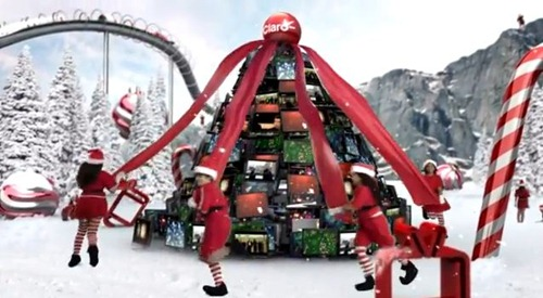 Navidad Claro 2012