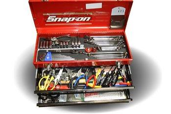 Snap on empresa innovadora en el mercado de las - Cajas de herramientas precios ...