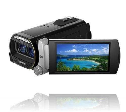 CES 2013 Handycam