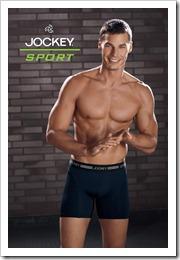 jockey modelo