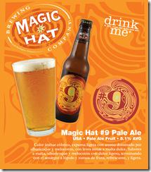 Arte Magic Hat