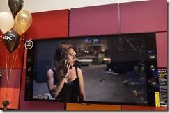 Foto 19 Televisor Sony Bravia 4K